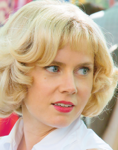 Amy Adams  [Margaret Keane]