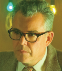 Danny Huston  [Dick Nolan]